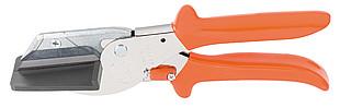 3806 - Nożyce do cięcia płaskich taśm kablowych pod kątem 90°
