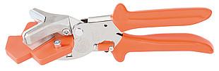 4104/V - Nożyce do profili uszczelniających - cięcie V