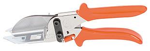 3106/HU - Nożyce z przymiarem do cięcia listew pod kątem 90°