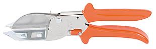 3106 - Nożyce z przymiarem do cięcia listew pod kątem 90°