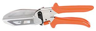 3304/HU - Nożyce z przymiarem do cięcia skośnego 45°