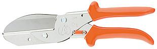 3305 - Nożyce kowadełkowe bez przymiaru