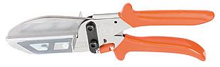 3306/HU - Nożyce z przymiarem do cięcia listew pod kątem 90°