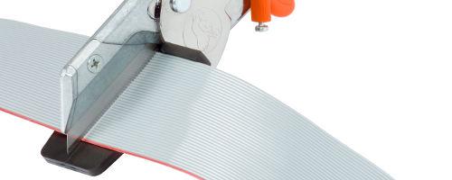 Nożyce do cięcia taśm kablowych