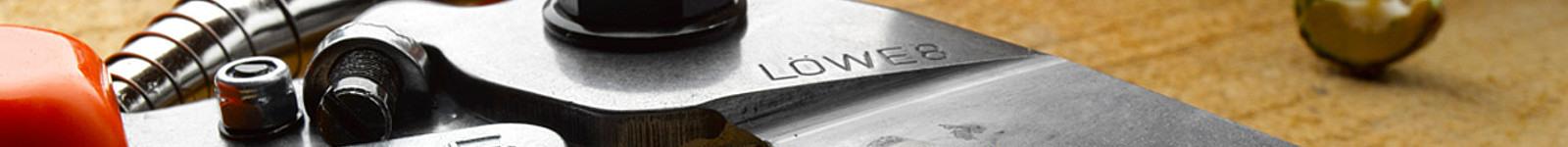 Informacje o firmie Original LOWE